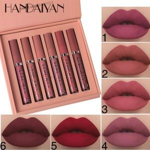 HANDAIYAN lipstick